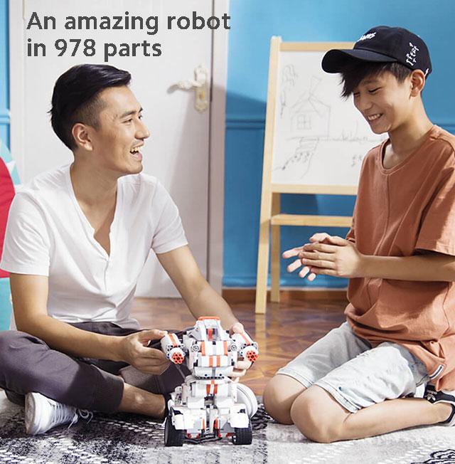xiaomi-mi-robot-builder